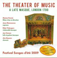 The Theater of Music - live 2009